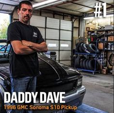 daddy dave street outlaws died 2 Street Outlaws Daddy Dave INJURED In Horror Crash