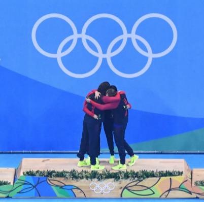daily beast olympics
