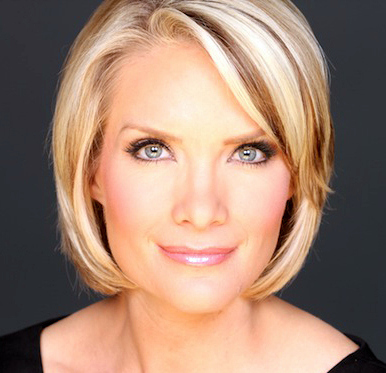 dana perino the five crop Top 10 Hottest News Anchors? Megyn Kelly Dana Perino Snubbed