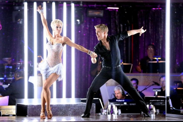 dancing with the stars Kellie Pickler DWTS Breakout Dancing Celebrity