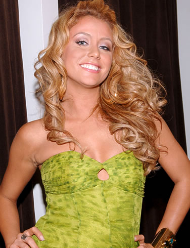 danity kane picture 1 Aubrey ODay Never Had Work Done