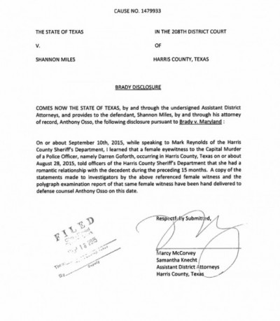 darren goforth affair document court