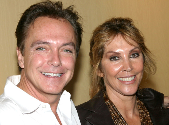 david and sue cassidy
