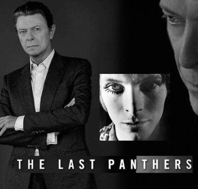 david bowi THE LAST PANTHERS