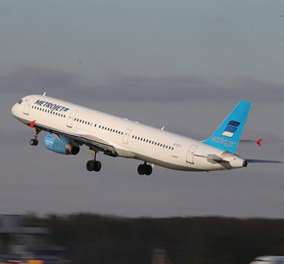 did isis bring down russian jetliner
