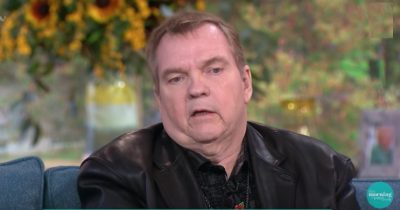 did-meatloaf-have-a-stroke
