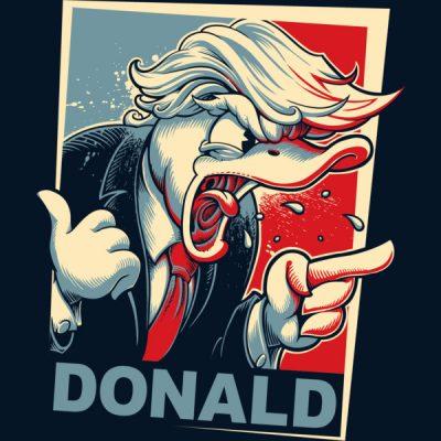 donald-duck-trump-scandal-cnn