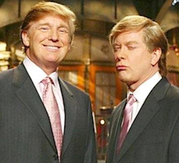 donald trump SNL Live from New York! Donald Trump Hosting SNL