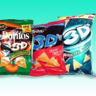 doritos 3d 190x190 7 Fun Foods Banished   Do You Remember Them?