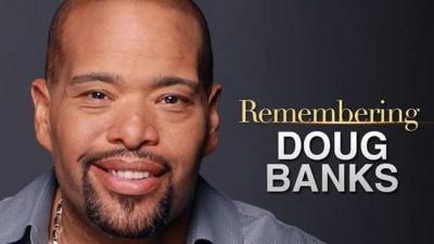 doug banks dead dies