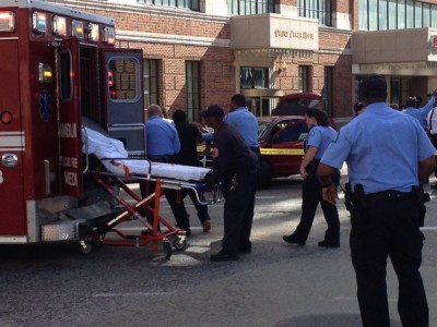 downtown St. Louis shooting 2