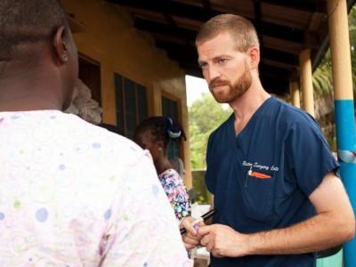 dr Kent Brantly ebola
