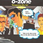 O-Zone Album cover