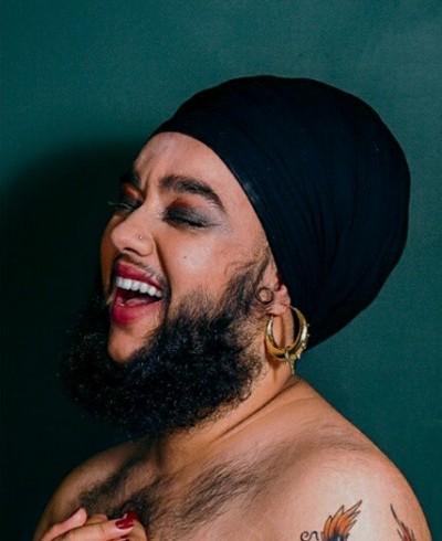 drake beard 6