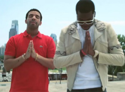 drake meek mill 400x296 Meek Mill Learns The Hard Way, Listeners Dont Care About The Process