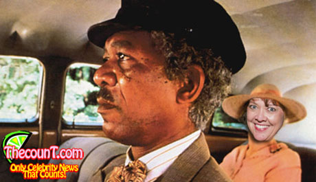 driving miss daisy 425 copy Driving Miss Meyer   Morgan Freeman Sued By the Other Woman