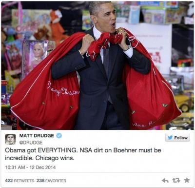 drudge Boehner tweet