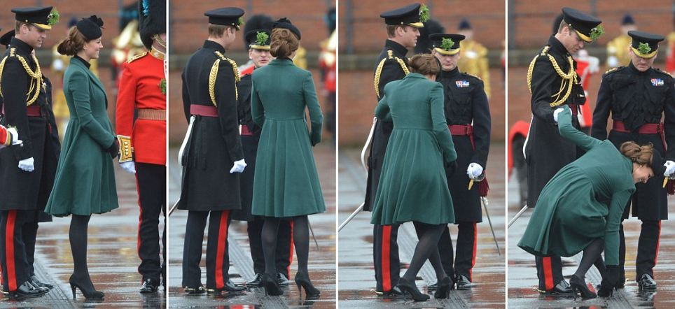 dutches kate