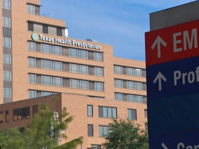 ebola dallas hospital 400x300 Dallas Hospital: Computer Flaw Failed To Notify Doctors Of Ebola Patient Africa Visit