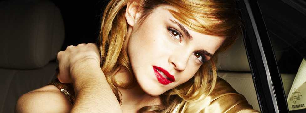 Emma Watson Personal Photos From Swimsuit Fitting Leaked
