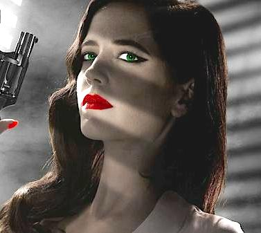 culture celebrities news a eva green banned poster