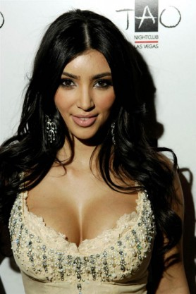 fabin style 6ni kim kardashian 13 thumb1 The Megan Fox of India (PIX)