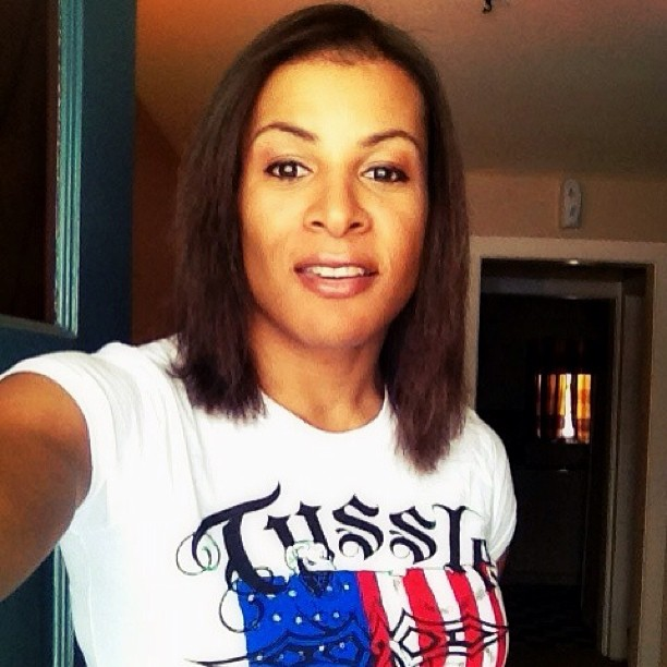 fallon fox Post Op Transgender MMA Fighter: Fair To The Other Ladies?
