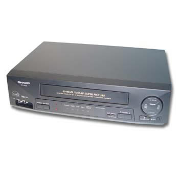final vcr End Of An Era: Final VCR To Be Manufactured This Month