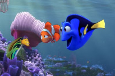 finding dory Finding nemo 5