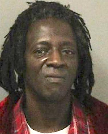 flav10n 4 web Flavor Flav ARRESTED Then Allowed To Drive On 16 Suspensions