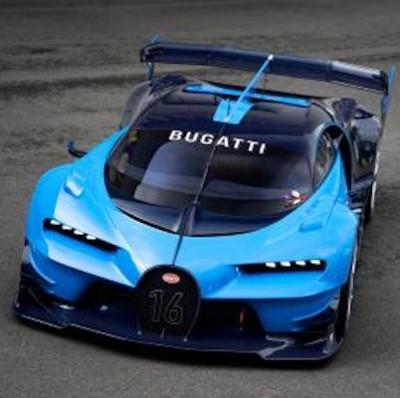 floyd mayweather Bugatti Chiron