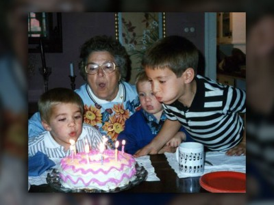 funny now and then family photos 21