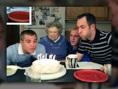 funny now and then family photos 22