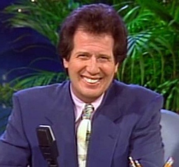 garry Shandling Larry Sanders Show hey now