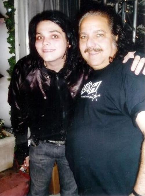gee ron jeremy large msg 117597188612 Ron Jeremy CLEARED To Go Back To Work
