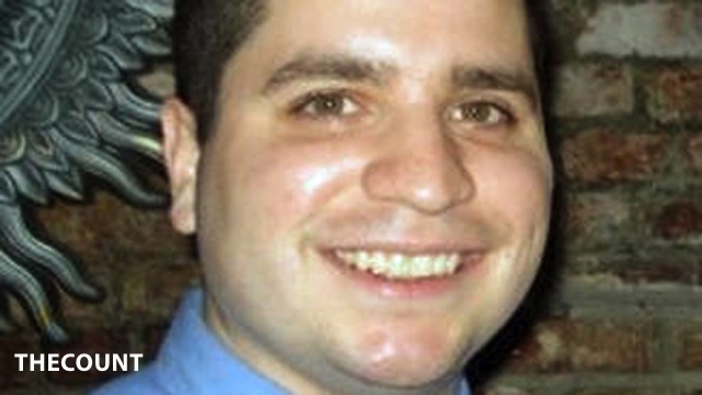 CANNIBAL COP! NYPD Officer Wanted To Kidnap, Cook and EAT Women!