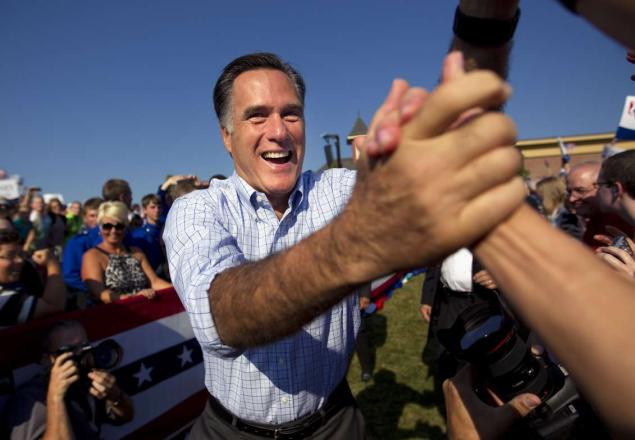 Mitt Romney OVERPAYS $450,000 Hiring JOURNEY With NO Steve Perry