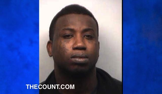 gucci mane mugshot 3 27 13 arrested