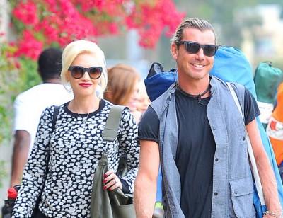 Why did Gwen Stefani & Gavin Rossdale split?