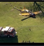 harrison place crash Penmar golf course california venice 155x160 Harrison Ford Involved In Plane Crash Critical Condition