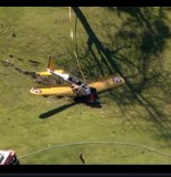 harrison place crash Penmar golf course california venice 2 155x160 Harrison Ford Involved In Plane Crash Critical Condition