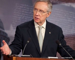 harry reid1 300x240 ALERT: HARRY REID: BAD Auto WRECK Hospitalized
