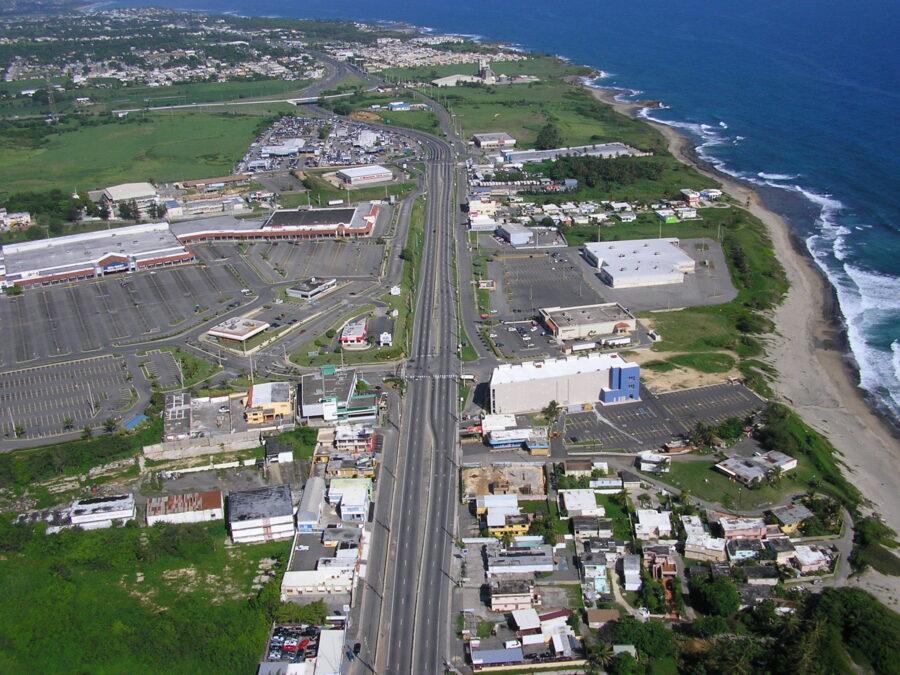 Hatillo Puerto Rico  City new picture : EARTHQUAKE Strikes PUERTO RICO TheCount.com