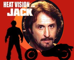 heat vision and jack ron silver Ron Silver Has Died