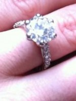 hefring 150x200 Hefners Ex Seen Appraising Engagement Ring