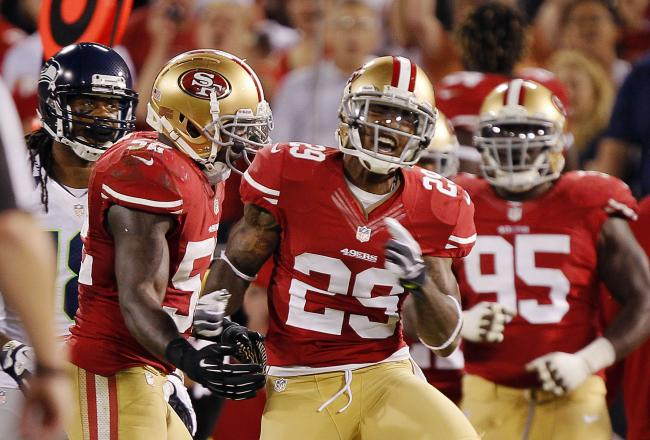 hi res 154567922 crop exact SF 49er Player: We Don't Got No Gay People On The Team