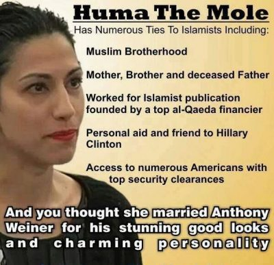 hillary-anthony-weiner-meme-huma-the-mole