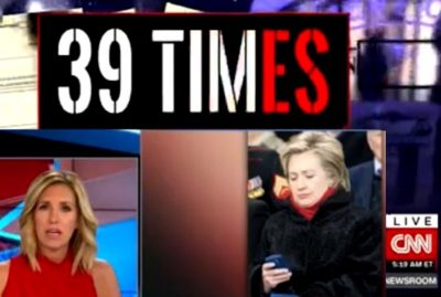 hillary forgot 39 times fbi