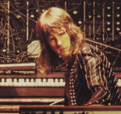how did Keith Emerson die