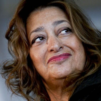 how did Zaha Hadid die